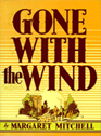 Gone With The Wind BY Marget Mitchell