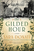 Reader's Choice-The Guilded Hour by Sara Donati