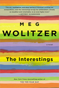 Reader's Favorite- The Interestings by Meg Wolitzer