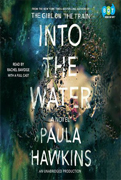 Book Review - TInto the Water by Paula Hawkins