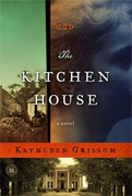 Reader's Choice- The Kitchen House by Kathleen Grissom