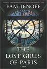 Popular Book-TThe Lost Girls of Paris