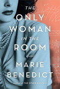 Reader's Favorite- The Only Woman In The Room by Marie Benedict