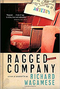 Reader's Choice- Ragged Company by Richard Wagamese
