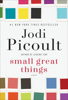 Great small things book club questions