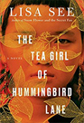 Popular Book-The Tea Girl of Hummingbird Lane