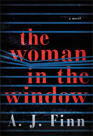 Popular Book-The Woman In The Window
